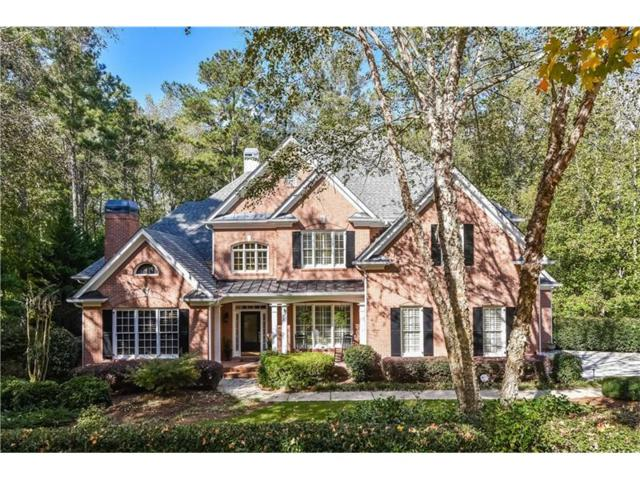 135 White Columns Drive, Milton, GA 30004 (MLS #5857302) :: North Atlanta Home Team