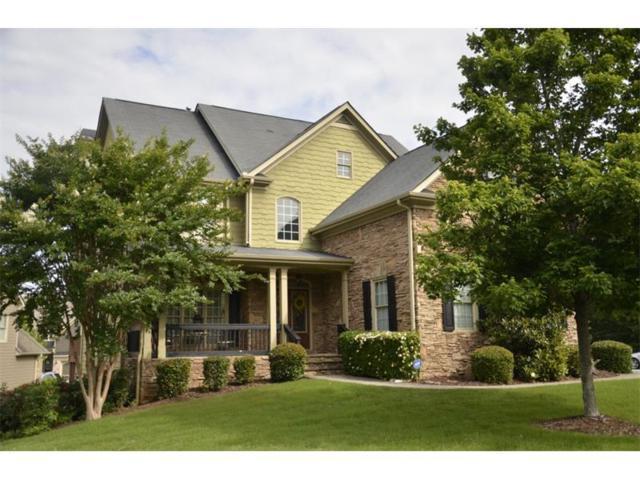 131 Whitegrass Way, Grayson, GA 30017 (MLS #5857379) :: North Atlanta Home Team