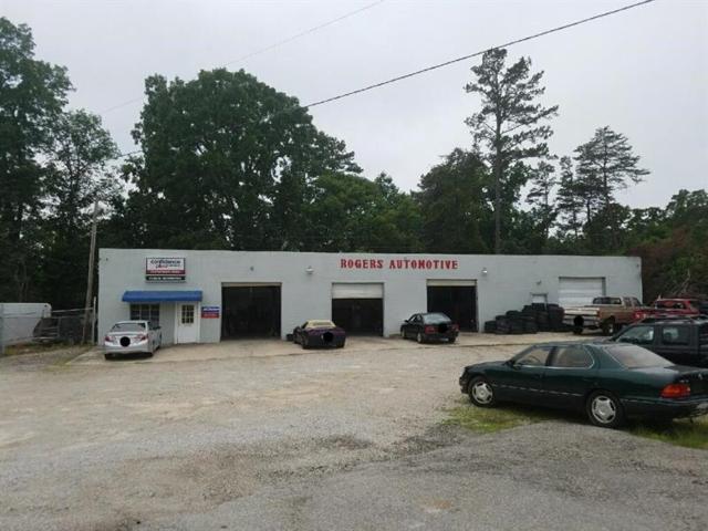 2343 Dawsonville Highway, Gainesville, GA 30506 (MLS #5857425) :: North Atlanta Home Team