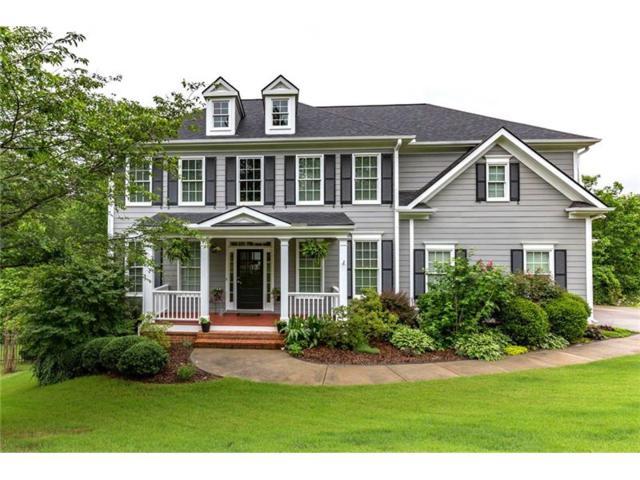 613 Riverbend Way, Canton, GA 30114 (MLS #5857434) :: Path & Post Real Estate