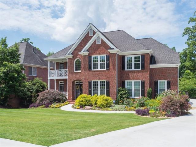 12340 Edenwilde Drive, Roswell, GA 30075 (MLS #5857458) :: North Atlanta Home Team
