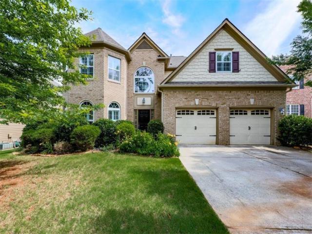 4898 Arbor View Parkway, Acworth, GA 30101 (MLS #5857464) :: North Atlanta Home Team
