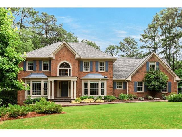 9335 Bluffwind Chase, Roswell, GA 30076 (MLS #5857471) :: North Atlanta Home Team