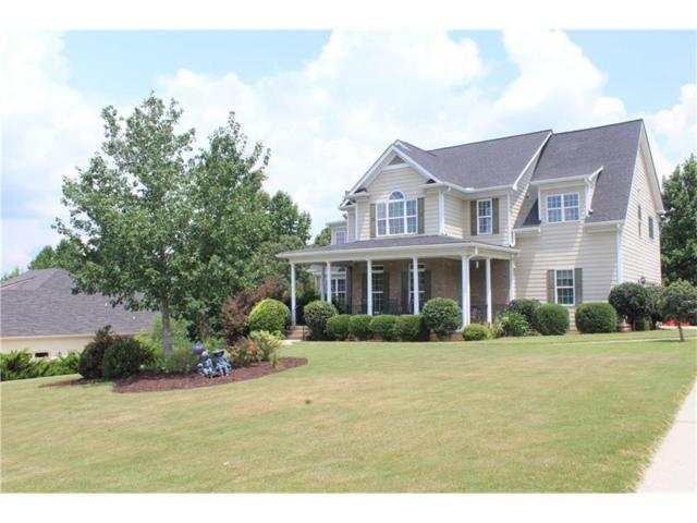 454 Ridge Mill Lane, Commerce, GA 30529 (MLS #5857511) :: North Atlanta Home Team