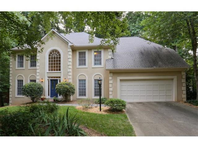 12170 Brookmill Point, Alpharetta, GA 30004 (MLS #5857651) :: North Atlanta Home Team