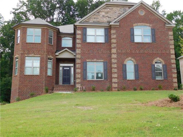 2004 Ballymeade Lane, Hampton, GA 30228 (MLS #5857669) :: North Atlanta Home Team