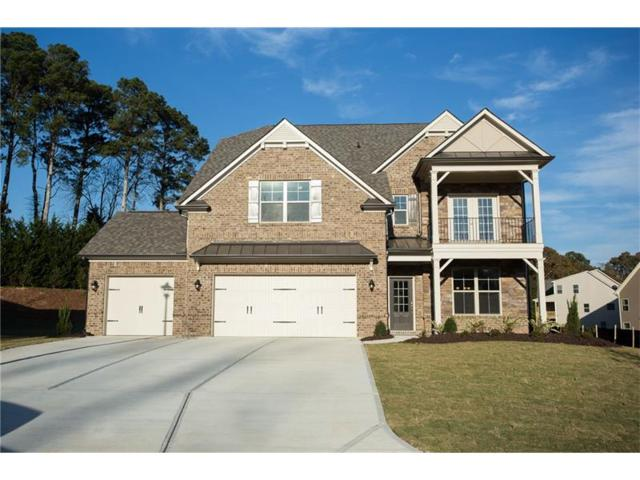 685 Pressing Drive, Alpharetta, GA 30004 (MLS #5857829) :: North Atlanta Home Team