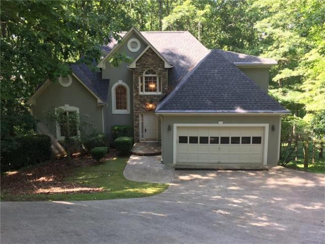 3141 Granada Way, Gainesville, GA 30506 (MLS #5857849) :: North Atlanta Home Team
