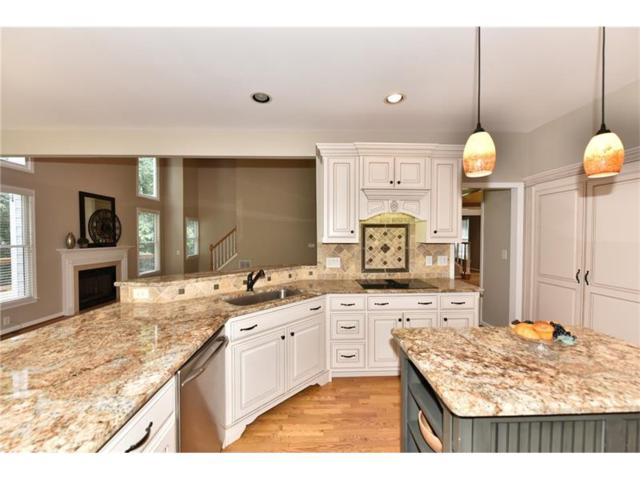 1110 Timberline Place, Alpharetta, GA 30005 (MLS #5857888) :: North Atlanta Home Team