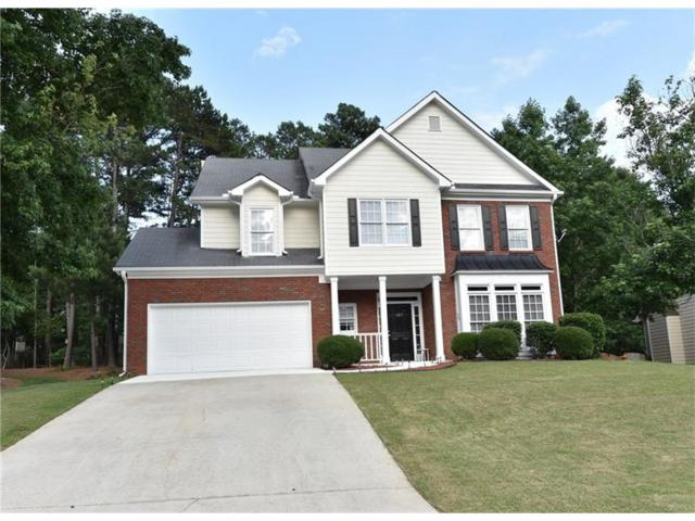 689 Springtor Drive, Lawrenceville, GA 30043 (MLS #5857891) :: North Atlanta Home Team