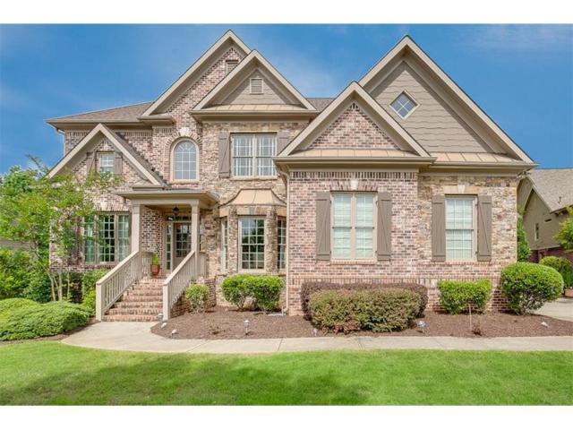 5835 Wild Azalea Cove, Sugar Hill, GA 30518 (MLS #5857951) :: North Atlanta Home Team