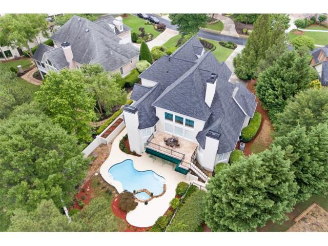 8225 Southport Terrace, Duluth, GA 30097 (MLS #5857953) :: North Atlanta Home Team