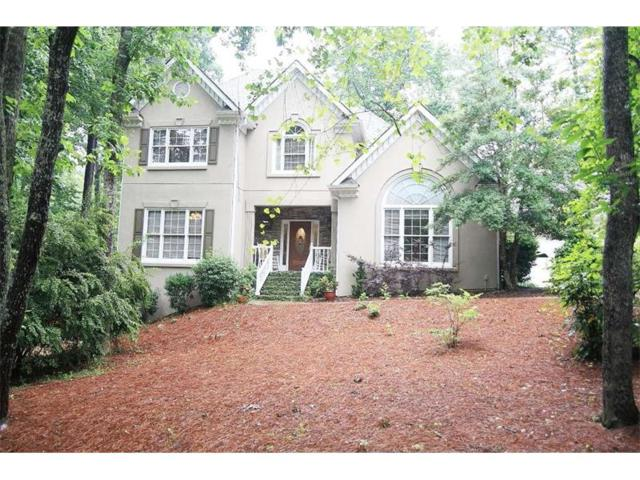 2010 Henderson Heights Trail, Milton, GA 30004 (MLS #5857998) :: North Atlanta Home Team
