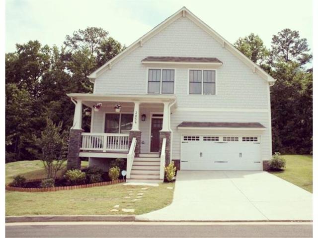 2854 Silver Hill Terrace SE, Atlanta, GA 30316 (MLS #5858062) :: North Atlanta Home Team