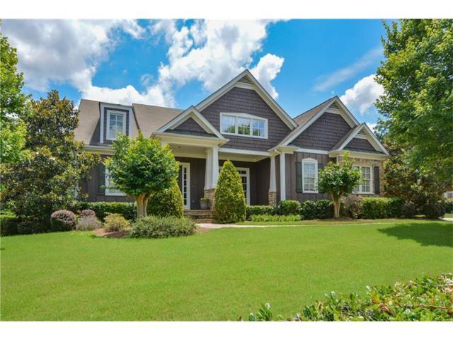 804 Mimms Drive NW, Marietta, GA 30064 (MLS #5858075) :: North Atlanta Home Team