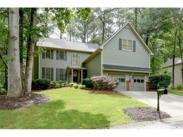 4770 Quail Hunt Court, Powder Springs, GA 30127 (MLS #5858077) :: North Atlanta Home Team