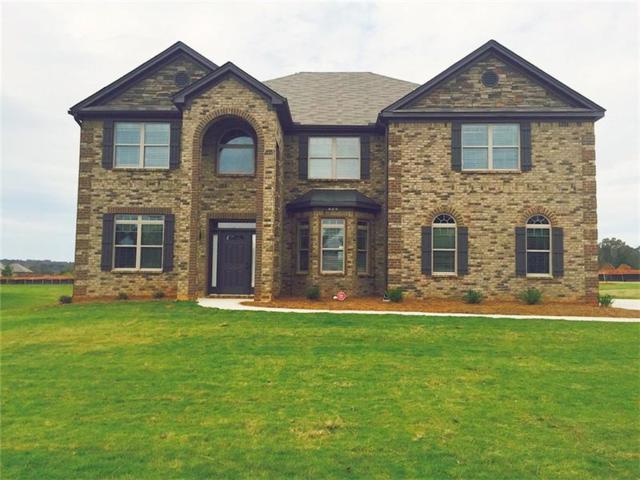 2359 Braunsroth Lane, Hampton, GA 30228 (MLS #5858092) :: North Atlanta Home Team