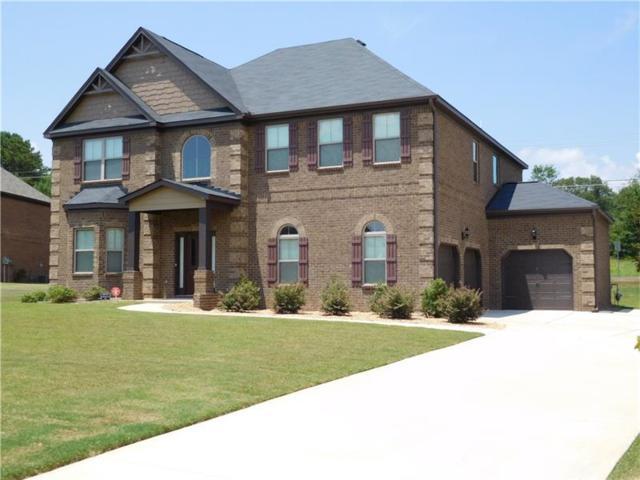 2324 Braunsroth Lane, Hampton, GA 30228 (MLS #5858095) :: North Atlanta Home Team