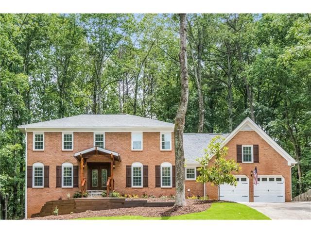 1540 Heath Lane, Marietta, GA 30062 (MLS #5858110) :: North Atlanta Home Team