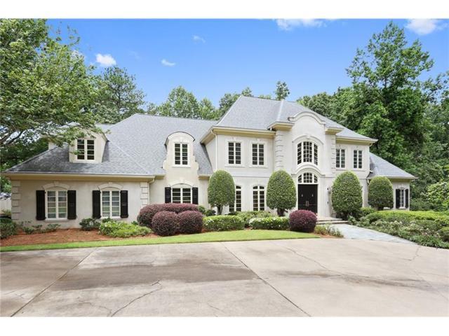 10 Powers Chase Circle, Atlanta, GA 30327 (MLS #5858122) :: North Atlanta Home Team