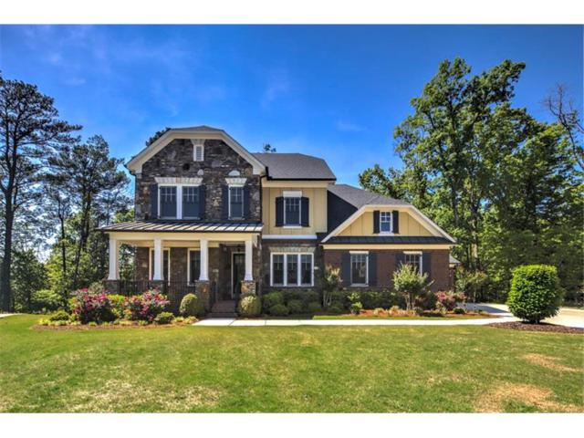 1422 Kings Park Drive NW, Kennesaw, GA 30152 (MLS #5858180) :: North Atlanta Home Team