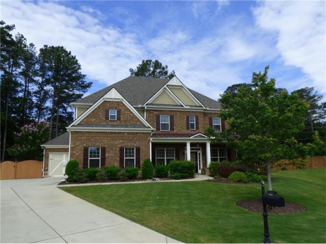 640 Maddie Way, Marietta, GA 30068 (MLS #5858200) :: North Atlanta Home Team
