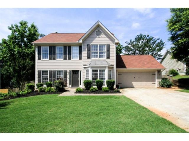 5395 Bentley Hall Drive, Johns Creek, GA 30005 (MLS #5858207) :: North Atlanta Home Team