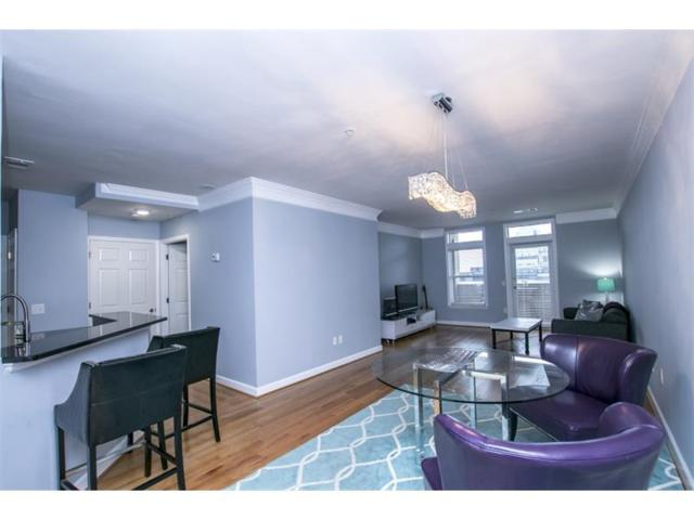 3334 Peachtree Road NE #1601, Atlanta, GA 30326 (MLS #5858240) :: North Atlanta Home Team