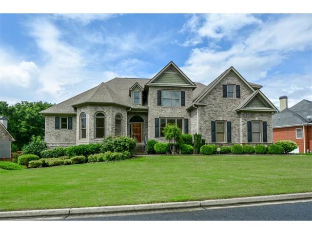 3006 Lawson Drive, Marietta, GA 30064 (MLS #5858262) :: North Atlanta Home Team