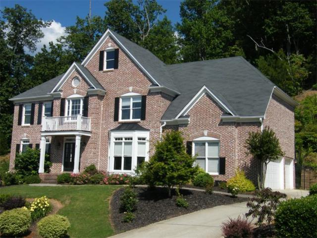 1476 Cameron Glen Drive, Marietta, GA 30062 (MLS #5858293) :: North Atlanta Home Team