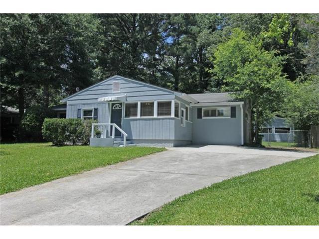 3044 Francine Drive, Decatur, GA 30033 (MLS #5858350) :: North Atlanta Home Team