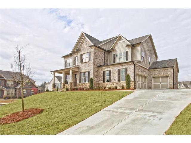 3260 Chenery Drive, Milton, GA 30004 (MLS #5858502) :: North Atlanta Home Team