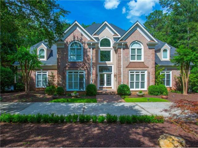 1025 Rockingham Street, Johns Creek, GA 30022 (MLS #5858608) :: North Atlanta Home Team