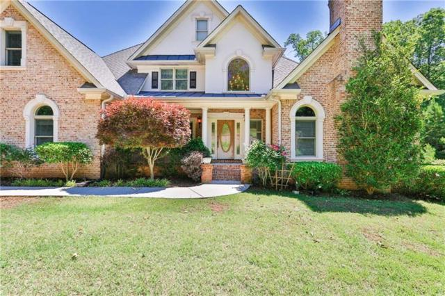 5778 Kent Rock Road, Loganville, GA 30052 (MLS #5858677) :: Iconic Living Real Estate Professionals