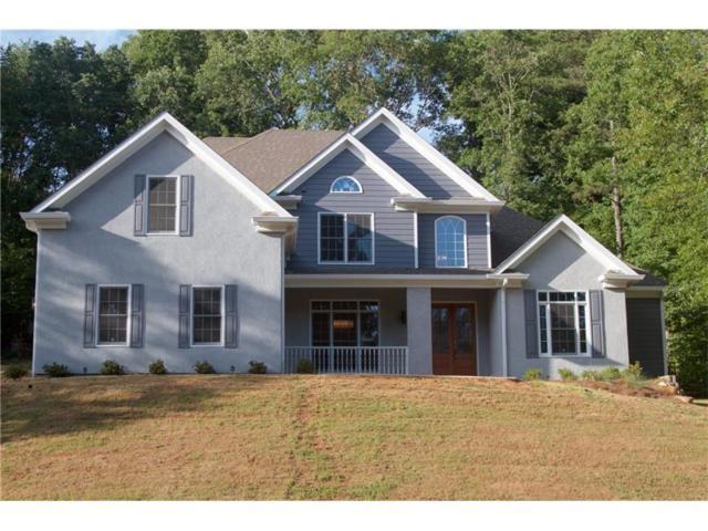 2730 Riverfront Drive, Snellville, GA 30039 (MLS #5858692) :: North Atlanta Home Team