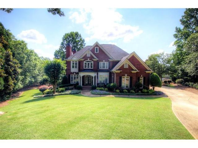 2606 Buena Vista Way, Duluth, GA 30097 (MLS #5858709) :: North Atlanta Home Team