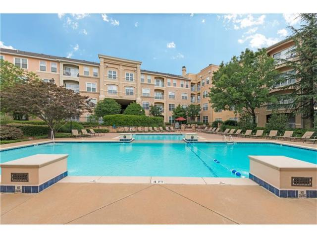 10 Perimeter Summit Boulevard NE #4427, Brookhaven, GA 30319 (MLS #5858765) :: North Atlanta Home Team