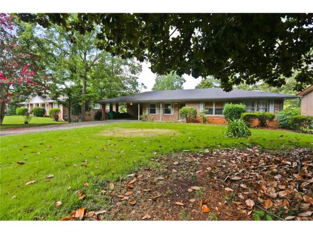 1008 Nielsen Drive, Clarkston, GA 30021 (MLS #5858811) :: North Atlanta Home Team