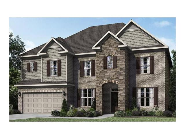 4590 Point Rock Drive, Buford, GA 30519 (MLS #5858855) :: North Atlanta Home Team
