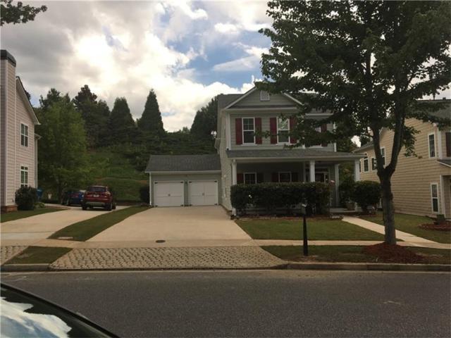 3900 Lake Pass Lane, Suwanee, GA 30024 (MLS #5858942) :: North Atlanta Home Team