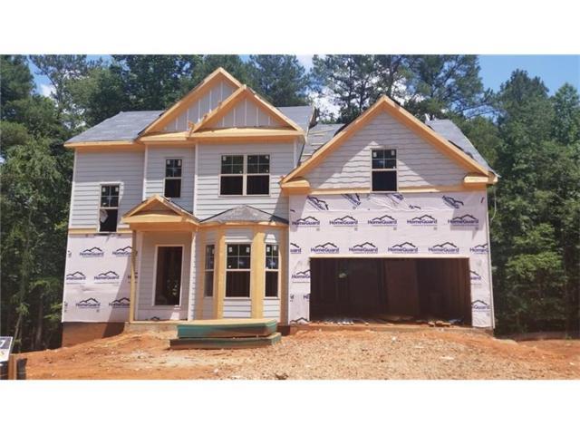 816 Mimosa Way, Jefferson, GA 30549 (MLS #5858988) :: North Atlanta Home Team