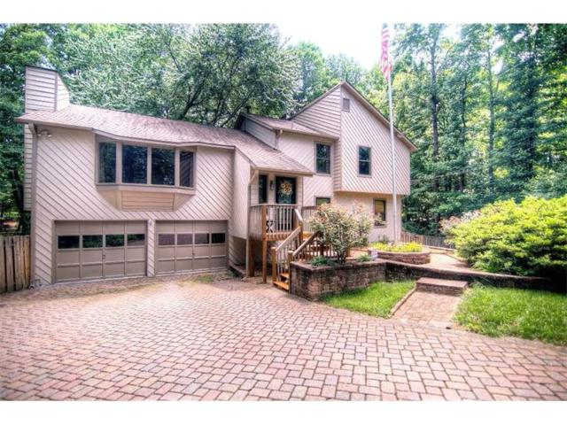 3446 Winter Wood Cove, Marietta, GA 30062 (MLS #5859098) :: North Atlanta Home Team