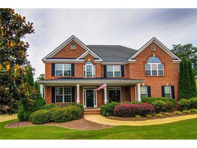 8130 Crestview Drive SE, Covington, GA 30014 (MLS #5859110) :: North Atlanta Home Team