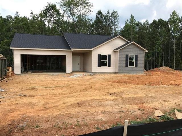 1273 Woodwind Drive, Rockmart, GA 30153 (MLS #5859170) :: North Atlanta Home Team