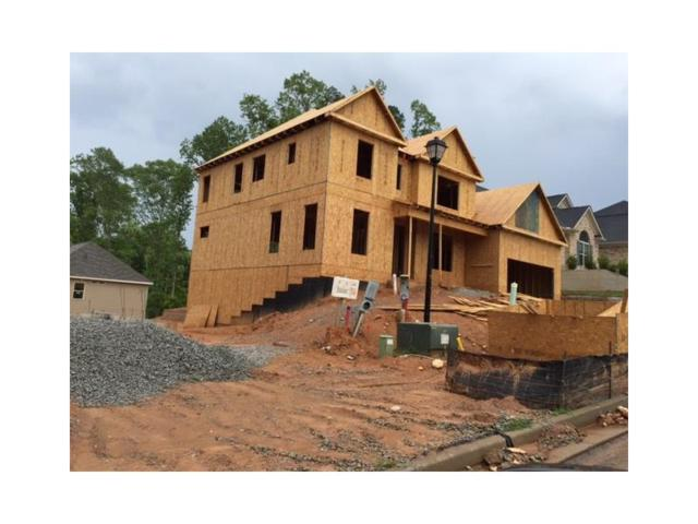 20 Pillar Point, Newnan, GA 30265 (MLS #5859175) :: North Atlanta Home Team