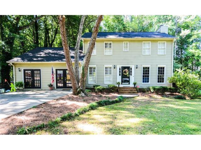 385 Merrydale Drive SW, Marietta, GA 30064 (MLS #5859198) :: North Atlanta Home Team