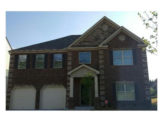 2261 Foxy Drive, Bethlehem, GA 30620 (MLS #5859200) :: North Atlanta Home Team