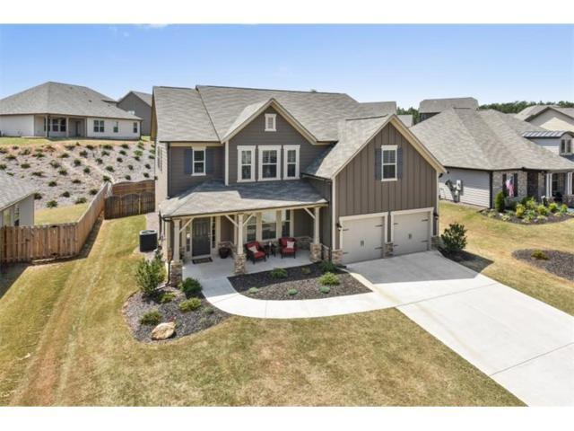 4008 Creekshire Trail, Canton, GA 30115 (MLS #5859215) :: Path & Post Real Estate