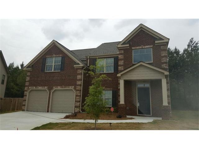 2291 Foxy Drive, Bethlehem, GA 30620 (MLS #5859236) :: North Atlanta Home Team