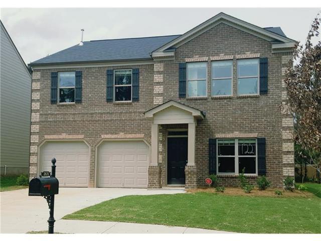 2271 Foxy Drive, Bethlehem, GA 30620 (MLS #5859245) :: North Atlanta Home Team